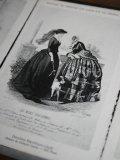 """Piece de collection""""Histoire du costume""""E"""