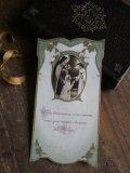 Image pieuse Souvenir de Communion (1)