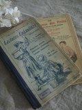 """Livre """"Lectures Enfantines"""""""