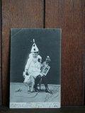 Pierrot et cochonette