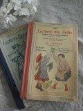 """Livre """"Les Lectures des Petits"""""""