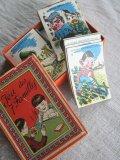 "Cartes ""Jeu des 7 Familles"""